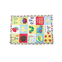 Rainbow Designs HC1355 The World of Eric Carle Activity Mat
