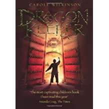 Dragonkeeper (Dragonkeeper Trilogy)