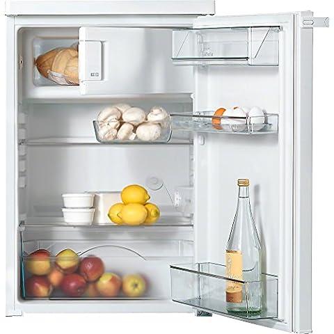 Miele-K 12012 S-3 frigo Estate, indipendente, colore: bianco, diritto, 134L, SN ST, 41 Db)