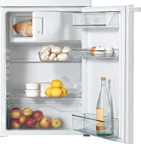 Miele K 12012 S-3 Kühlschränke / Energieeffizienz A++ / 85 cm / 143 kWh/Jahr / 17 Liter Kühlteil / 116 Gefrierteil / ComfortClean