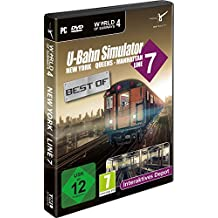 Best of U-Bahn Simulator Vol. 4 - New York