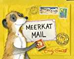 An adventurous young meerkat travels the world! Sunny the meerkat lives with his enormous family in the Kalahari desert. They are all very close so close, in fact, that one day Sunny decides he's had enough and packs his bags. He's off to visit his m...