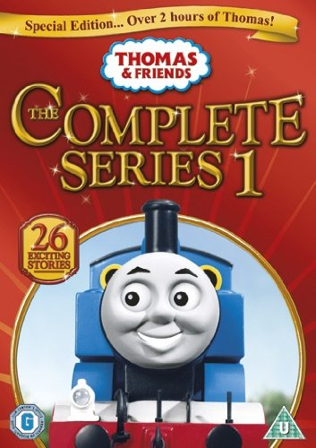 Thomas & Friends - The Complete Series 1