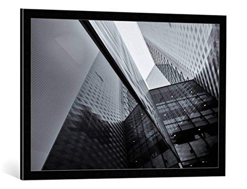 quadro-con-cornice-ercan-sahin-swedbank-ii-stampa-artistica-decorativa-cornice-di-alta-qualit-90x60-
