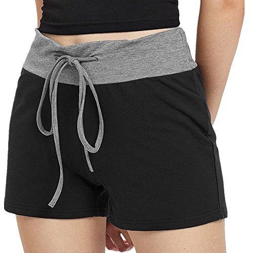 Laufstrumpfhosen Hohe Taille Damen Strumpfhosen Frauen Nahtlose Sport Leggings Fitness Sportswear Frau Gym Yoga Hosen Sport Tragen Seite Streifen AusgewäHltes Material