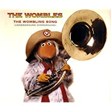 The Wombling Song (Underground Overground)