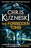 The Forbidden Tomb (The Hunters 2)