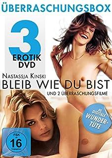 Bleib wie du bist (plus 2 Überraschungsfilme) 3 DVD´s - limitierte Auflage!! [Limited Edition]