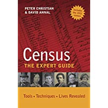 [Census: The Expert Guide] (By: Peter Christian) [published: March, 2009]