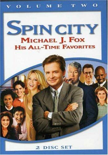 Michael J. Fox's All-Time Favorites, Vol. 2 [RC 1]