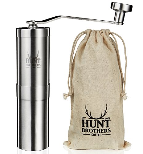 Hunt Brothers Coffee Grinder | A...