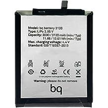 Bateria Original BQ Aquaris M5 (Bulk)