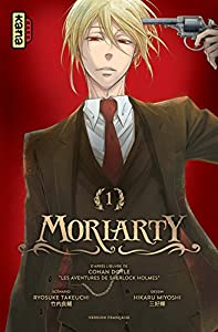 Moriarty the Patriot Edition simple Tome 1
