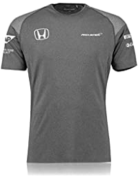 McLaren Honda Official 2017 Team T-Shirt Tee Top