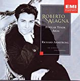 Roberto Alagna Sings Popular Tenor Arias
