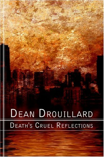 Death's Cruel Reflections Cover Image