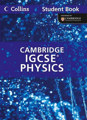 [Physics Student Book: Cambridge IGCSE] (By: Malcolm Bradley) [published: January, 2013]