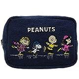 Peanuts Snoopy S1416995 Kosmetiktasche, Jeansblau