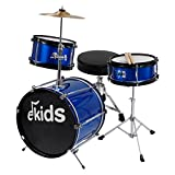 Ekids DSJ90B Schlagzeug