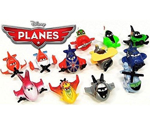 Mattel - Aviónes Micro Drifters