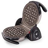 Presto 03510 FlipSide Belgian Waffle Mak...