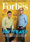 Forbes India Magazine: December 8,2017 (English Edition)