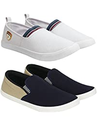 Shoes For Men Casual Stylish In Various Sizes & Colors (Loafers)