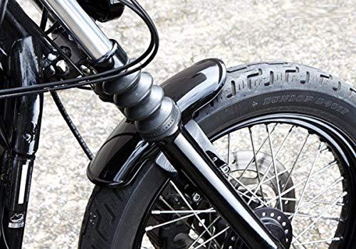 Short Bobber Front Fender for Harley Davidson DYNA Lowrider SUPER Glide Lowrider