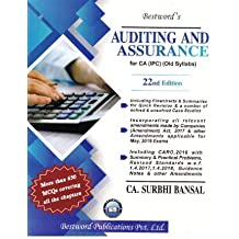 Surbhi Bansal Audit Book Pdf In Hindi