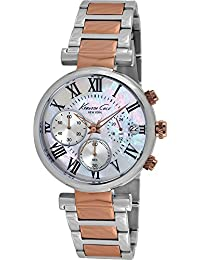 Amazon MujerRelojes 100 Cole Eur esKenneth 200 TJ3lK1cF