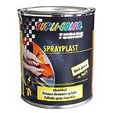 Dupli Color 388187 DC Sprayplast Streichlösung, 750 ml, Schwarz Glanz 750