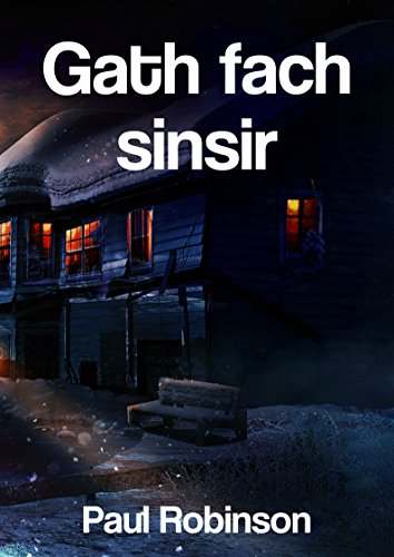 Gath fach sinsir (Welsh Edition) por Paul  Robinson
