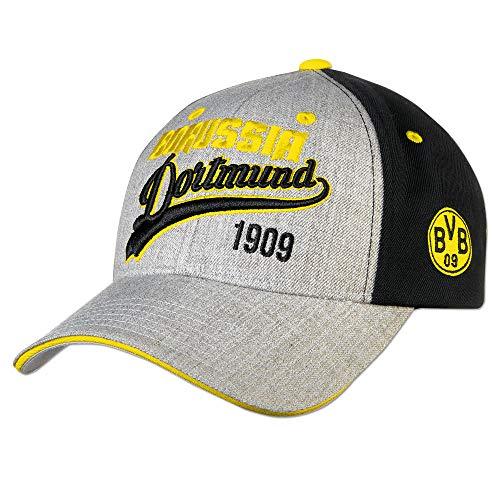 Borussia Dortmund BVB Kappe