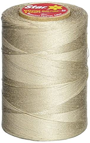 YLI Corporation 1200 yd Star Mercerized Cotton Thread Solids, Mother Goose