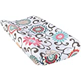 Trend Lab Waverly Baby Pom Pom Play Changing Pad Cover