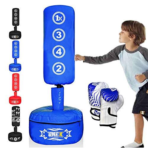 ONEX Free Standing Boxing Punchi...