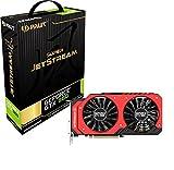 Palit NE5X960T1041J GTX960 NVIDIA Super Jetstream Grafikkarte (PCI-e, 2GB GDDR5, DVI, HDMI, 1 GPU)