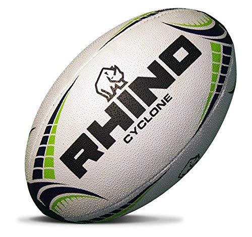Rhino Rugbyball Cyclone, 5