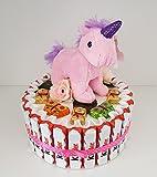 Kinderschokolade Torte, Geschenk für Kinder, Geburtstagsgeschenk