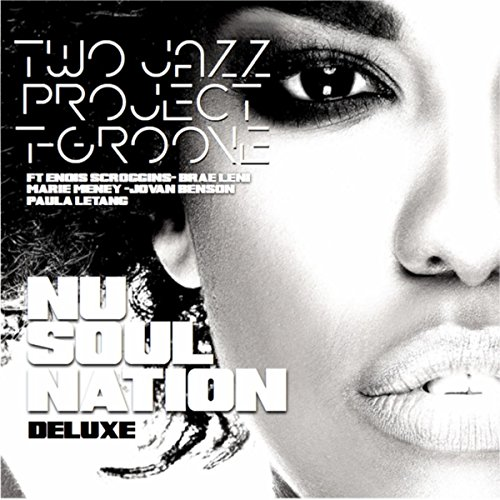 Nu Soul Nation (Deluxe)