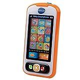 Vtech 80-146104 - Baby Smartphone