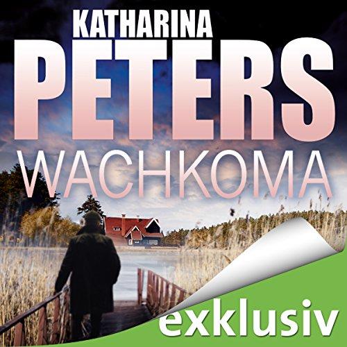 Buchseite und Rezensionen zu 'Wachkoma (Hannah Jakobs 2)' von Katharina Peters