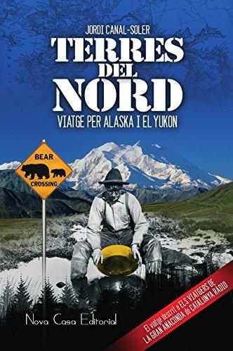 Terres del Nord (Catalan Edition) par Jordi Canal-Soler