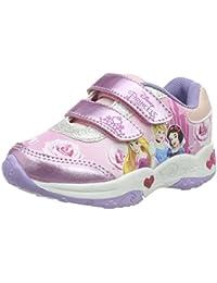 Disney Prinzessin Girls Kids Athletic Sport, Baskets Basses Fille