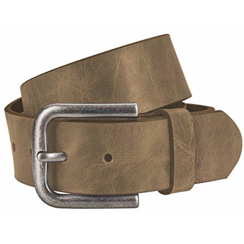 Cinturón de piel Para Hombre/cinturón de piel Para Mujer, El Arte de cinturón Casual Unisex, camello Beige beige 95