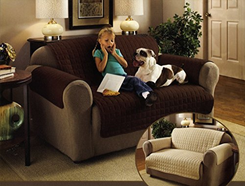 shawsdirect-chair-sofa-protectors-beige-chocolate-wine-3-sizes-two-seat-chocolate
