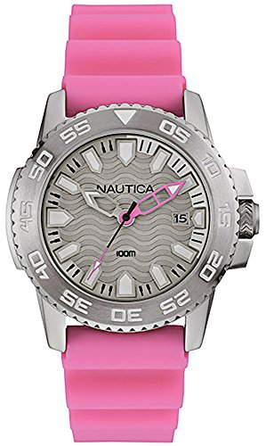 Nautica NSR 20 Women's watches NAI12533G