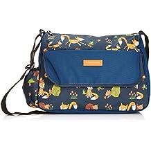 Tiny Love Joseph & Mary Changing Satchel Bag - Bolso de hombro Mujer