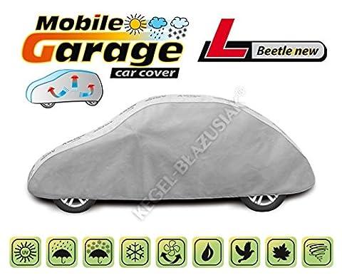 Kegel-Blazusiak Mobile Garage Vollgarage für Volkswagen Beetle L neu