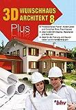 3D Wunschhaus Architekt 8 Plus  Bild
